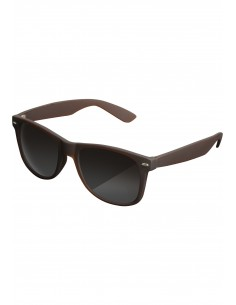 Gafas de sol Masterdiss unisex - Likoma brown