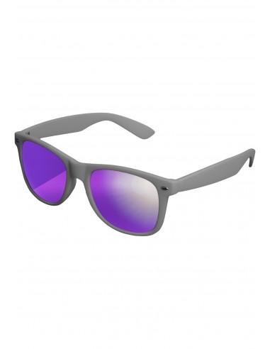 Gafas de sol Masterdiss unisex - Likoma mirror grey