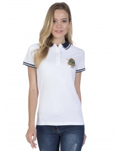 Polo Sir Raymond Tailor woman SBP 2017/03 white