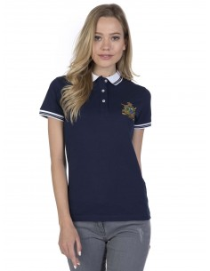 Polo Sir Raymond Tailor woman SBP 2017/03 navy
