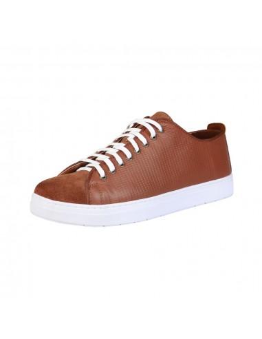 Sneakers Pierre Cardin Edgard - marrón