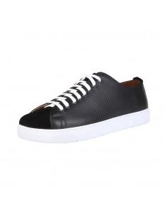 Sneakers Pierre Cardin Edgard - negro