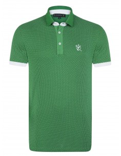 Polo Sir Raymond Tailor SPM19 Verde