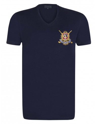 Camiseta Sir Raymond Tailor cuello V...