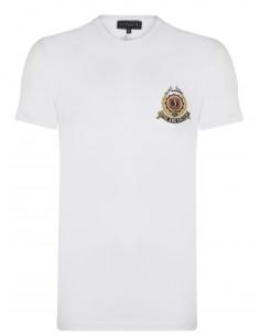 Camiseta Sir Raymond Tailor - blanca
