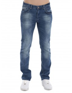 Jeans Sir Raymond Tailor 1035 AR - Blue