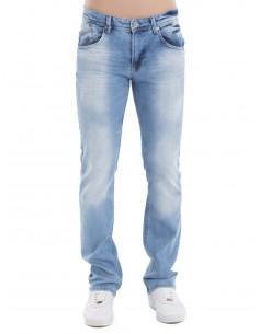 Jeans Sir Raymond Tailor 206 - Blue