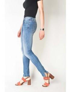 Jeans Gas -Sophie blue denim