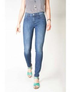Jeans Gas -Sophie mid blue