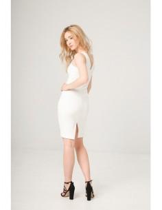 Vestido Fontana 2.0 Taziana blanco