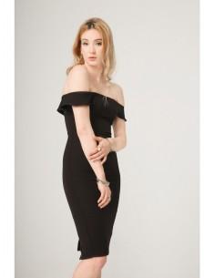 Vestido Fontana 2.0 Neiva negro