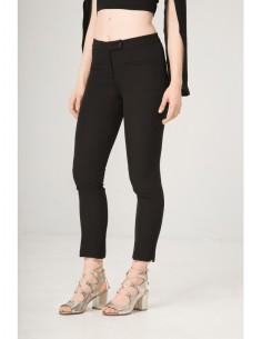 Pantalones Fontana 2.o Anabella negro