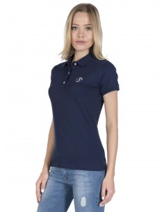 Polo Sir Raymond Tailor woman - navy