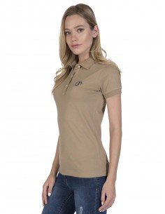 Polo Sir Raymond Tailor woman - camel