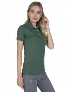 Polo Sir Raymond Tailor woman - grass green