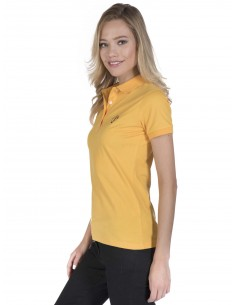 Polo Sir Raymond Tailor woman - mustard