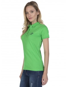 Polo Sir Raymond Tailor woman - peanut green