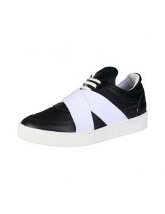 Sneakers Pierre Cardin 0172 - negro