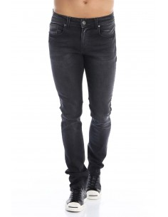 Jeans Sir Raymond Tailor - 901 black