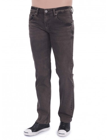 Jeans Sir Raymond Tailor - 1024 - Brown
