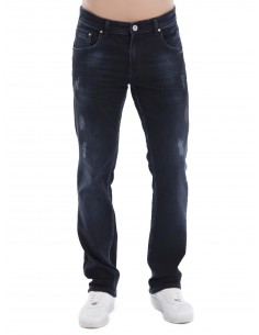 Jeans Sir Raymond Tailor - 1007 - Navy