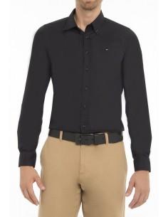 Camisa Tommy Hilfiger Exclusive black
