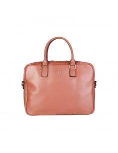 Trussardi bolso maletin mujer - rosa