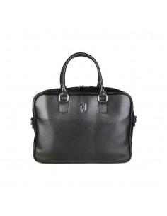 Trussardi bolso maletin mujer - negro