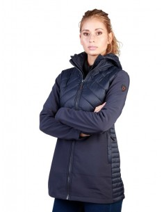 Chaqueta Geographical Norway Tanya - navy