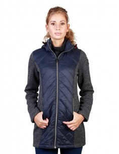Chaqueta Geographical Norway Tally - navy