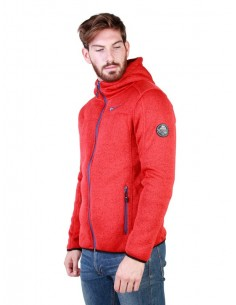 Polar Geographical Norway Takeoff - red