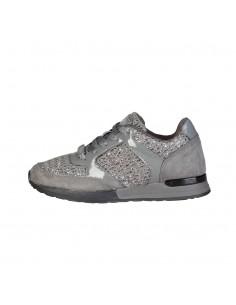 Laura Biagiotti sneackers - gris