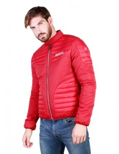 Chaqueta Sparco bloomington - red
