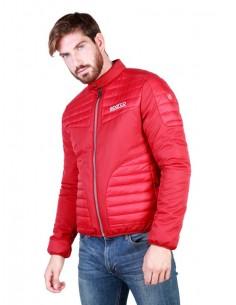 Chaqueta Sparco bloomington - red