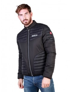 Chaqueta Sparco bloomington - black