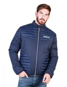 Chaqueta Sparco bloomington - blue