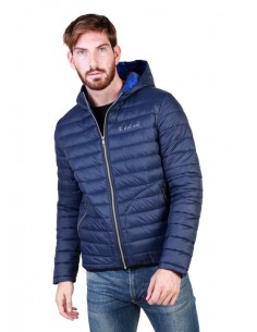 Chaqueta Sparco darlington - navy blue