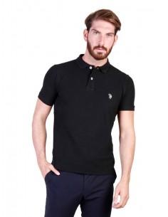 Polo US Polo Assn - basic black