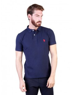 Polo US Polo Assn - basic navy