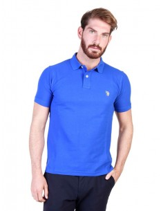 Polo US Polo Assn - basic royal