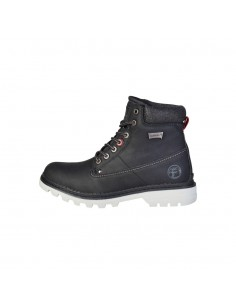 Botas Carrera Jeans Nevada woman - Black