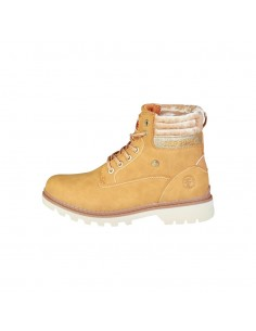 Botas Carrera Jeans Tennesse woman - Tan
