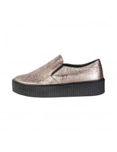 Ana Lublin zapatos sin cordón Joanna - pirita