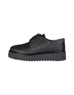 Ana Lublin zapatos Annette - nero