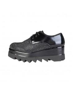 Ana Lublin sneakers Leila - nero