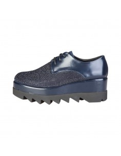 Ana Lublin sneakers Leila - navy