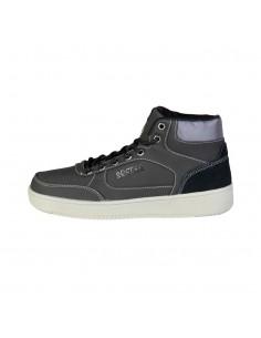 Zapatillas sparco FAIRWOOD - BLACK