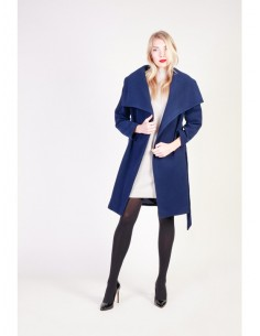Fontana 2.0 abrigo adorata - blue