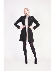 Fontana 2.0 abrigo Jole - negro