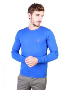 Jersey U.S. Polo Assn - azul